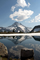 Mt. Jefferson Reflections