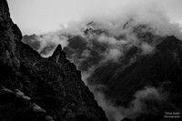 Andes Mists